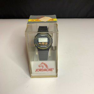 Vintage Ladies JORDACHE Watch NOS